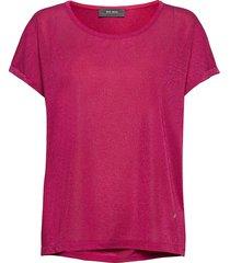 kay tee t-shirts & tops short-sleeved rosa mos mosh