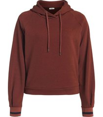 hoodie jersey bruin