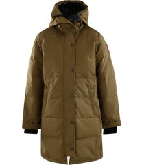 shelburne parka no fur