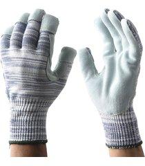 guantes cuero ati-corte