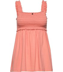 peppy top t-shirts & tops sleeveless rosa odd molly