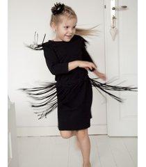 sukienka indian black