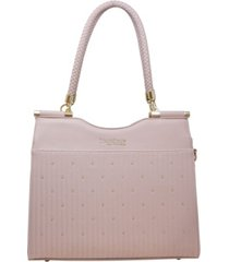 aliah stud shopper medium