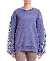 coco cotton pullover