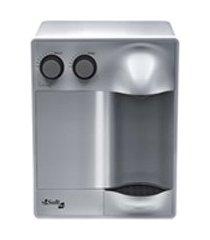 purificador agua refrigerado por compressor soft star prata 127v