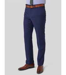 pantalón formal regular fit en lana virgen 92043