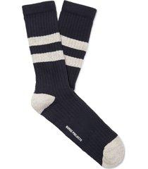 norse projects socks & hosiery