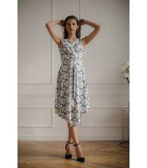 sukienka l080 wzór 114