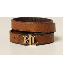 lauren ralph lauren belt lauren ralph lauren belt in reversible leather