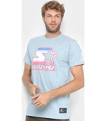 camiseta starter vintage summer masculino