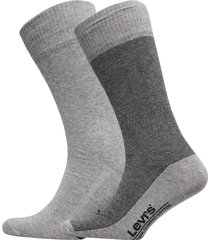 levis 168sf regular cut micro strip underwear socks regular socks grå levi´s