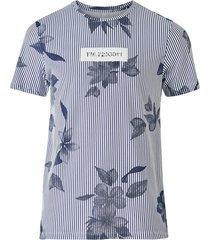 t-shirt jcoflower tee ss crew neck