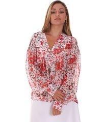 blouse alessia santi 911ad45013