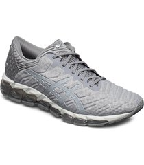 gel-quantum 360 5 shoes sport shoes running shoes grå asics