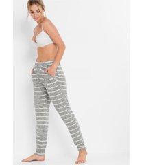 pyjamabroek van zacht materiaal