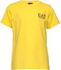 ss t-shirt t-shirts short-sleeved gul ea7
