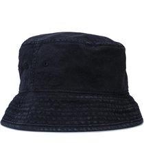 yohji bucket hat