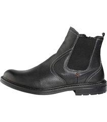 boots jomos svart