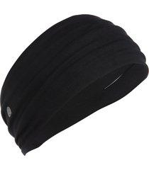 zella studio lite wide headband in black at nordstrom
