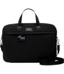 radley london medium zip around laptop case