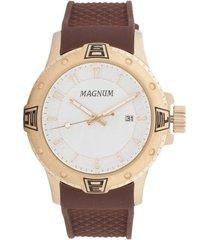 relogio magnum - ma34414m