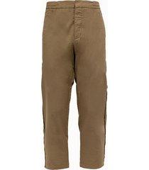 barena pantalone baseggio tralcio beige