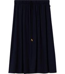 kjol jenni jersey skirt