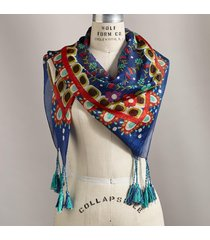cathedral scarf