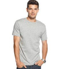 alfani men's crew-neck undershirt