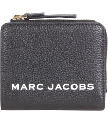 marc jacobs mini the colorblock compact wallet