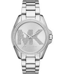 reloj michael kors para mujer - bradshaw  mk6554