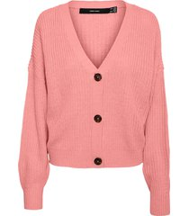 cardigan vmlea ls v-neck cardigan color