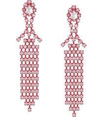 trifari chandelier earrings