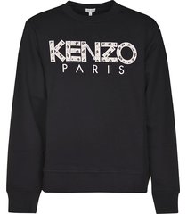 kenzo classic paris sweatshirt