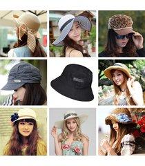 12pcs 20pcs women's summer mixed style beach hats caps straw cotton wholesale
