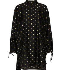 neva, 880 jasmine taffeta korte jurk stine goya
