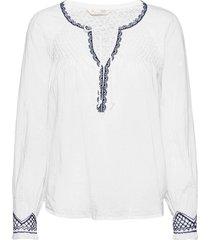 jill blouse blouse lange mouwen odd molly