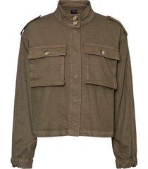 jacka vmmolli ls short jacket