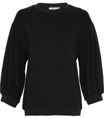 moss copenhagen 16241 ima 3/4 sweatshirt