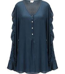 6.5 lab blouses