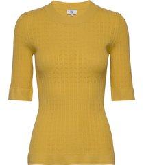 pullover t-shirts & tops knitted t-shirts/tops gul noa noa