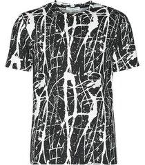 t-shirt korte mouw yurban ounarie
