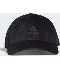 boné adidas baseball preto - único