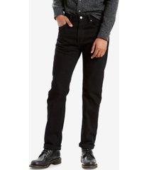 levi's men's 505 regular-fit non-stretch jeans
