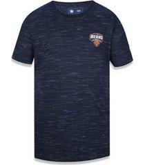 camiseta chicago bears nfl new era masculina