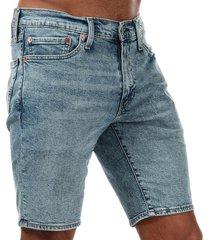 mens 511 slim hemmed shorts