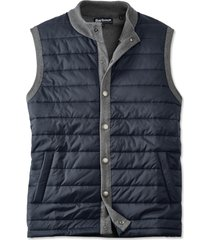 barbour essential gilet / barbour essential gilet