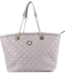 vera new york women's madeira tote
