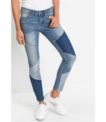 skinny 7/8 jeans in drie tinten