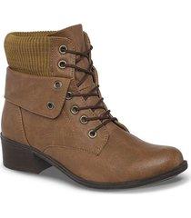 botas xamira miel croydon